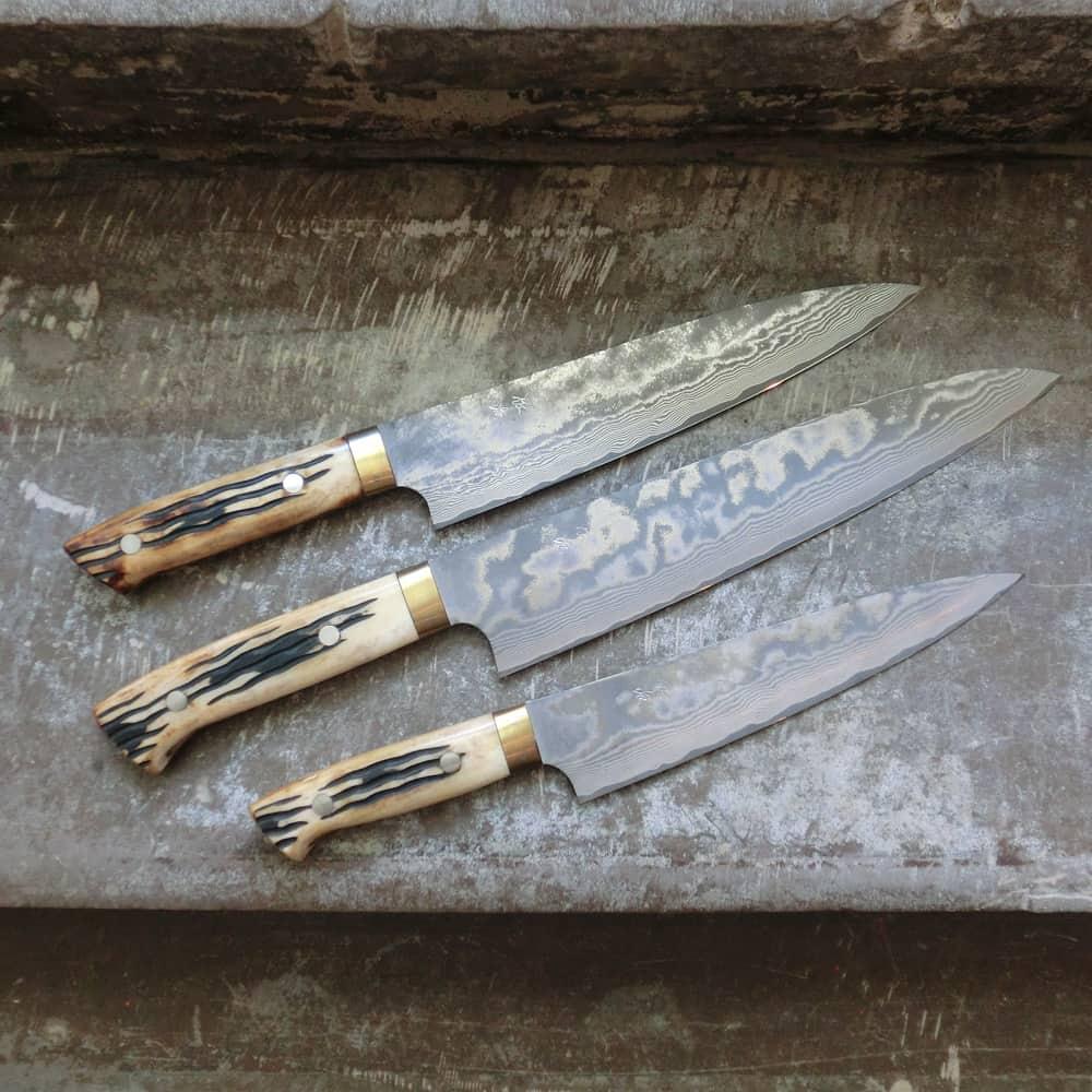 Saji_gyoto_knivar_damaskus_japaneseknifecompany_slipskola_kockknivar_knivar_stockholm_kockar_koket_vassa knivar_bast i test_CIMG3256