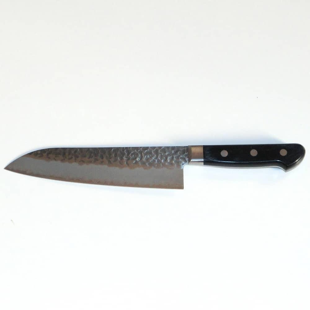 hokiyama_T_santoku_knivar_damaskus_japaneseknifecompany_slipskola_kockknivar_knivar_stockholm_kockar_koket_vassa knivar_bast i test_CIMG3177