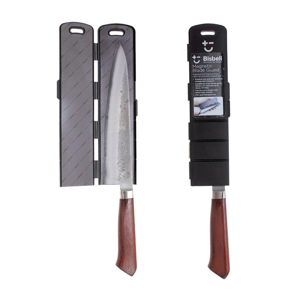 knivskydd_bisbell_magnetisk_med-knivar_japanska-knivar