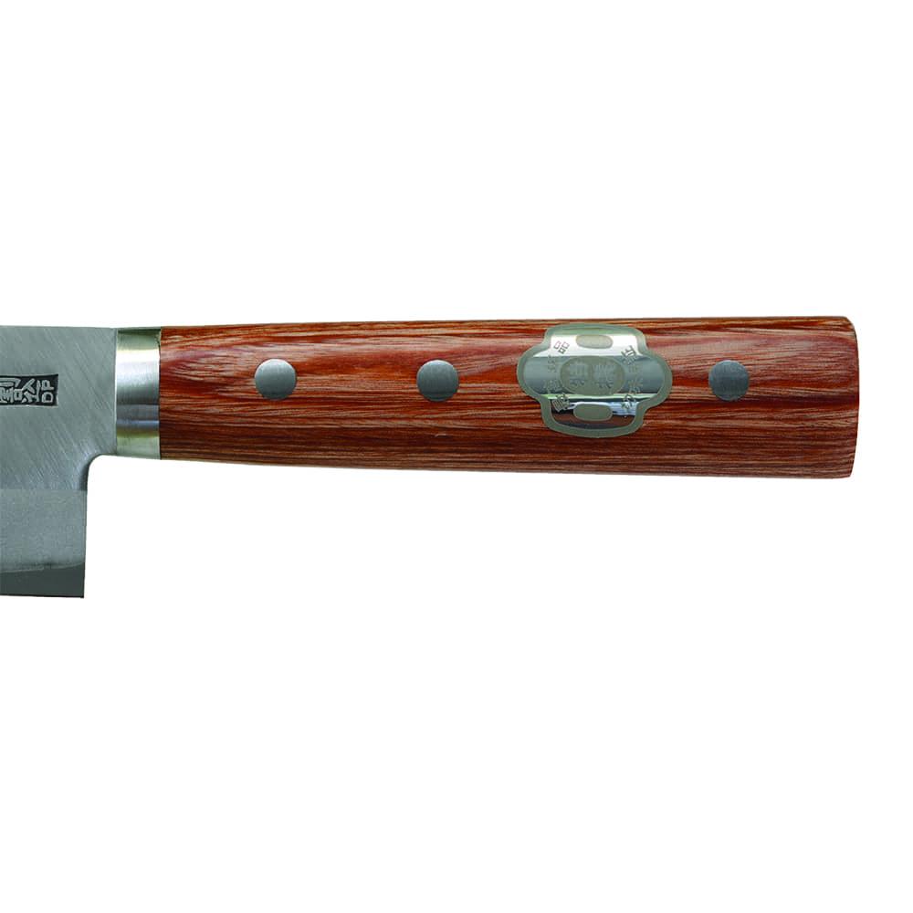 Shirogami_japansk kniv_handtag_kockkniv_japanese knife company_high carbon_handle1