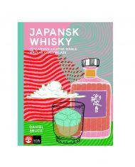 Japansk whisky 9789127162129