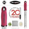 Microplane – Premium zester rosa